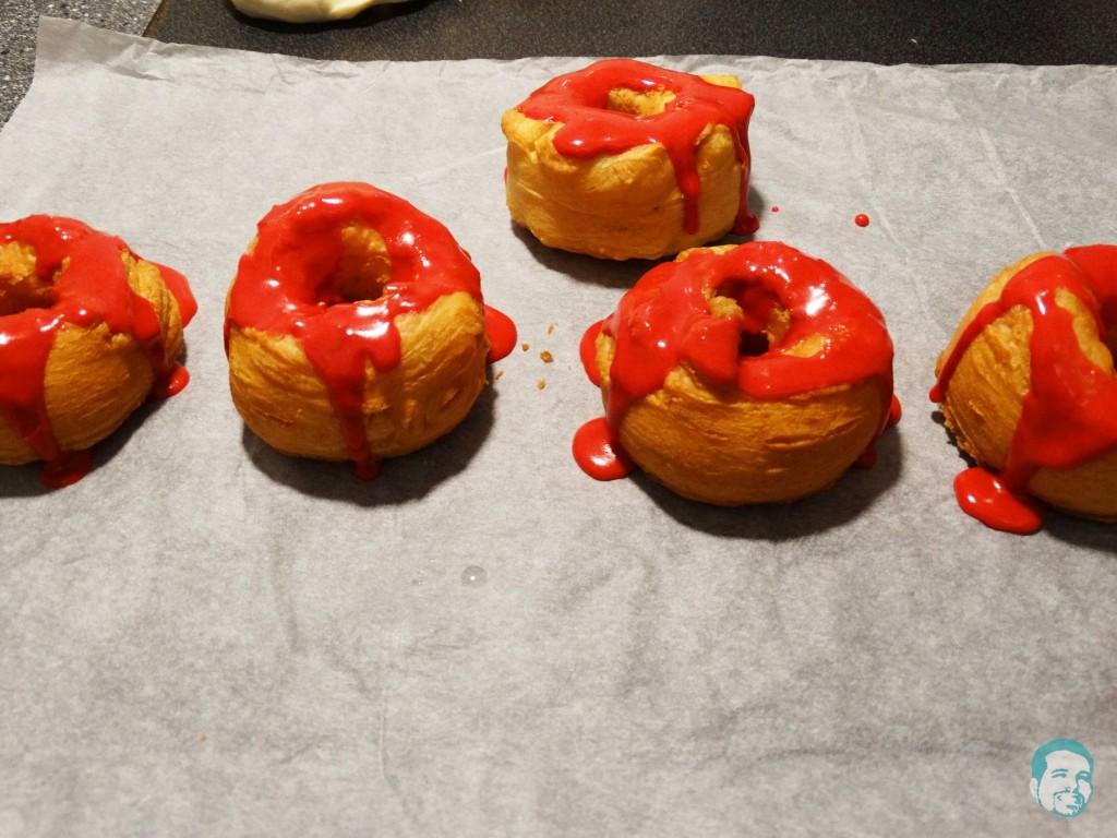 Cronuts & Sugar