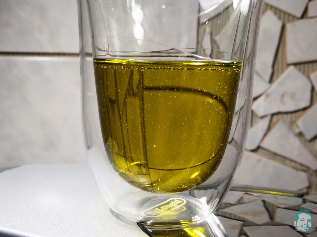 Olivenöl Bärlauchpesto