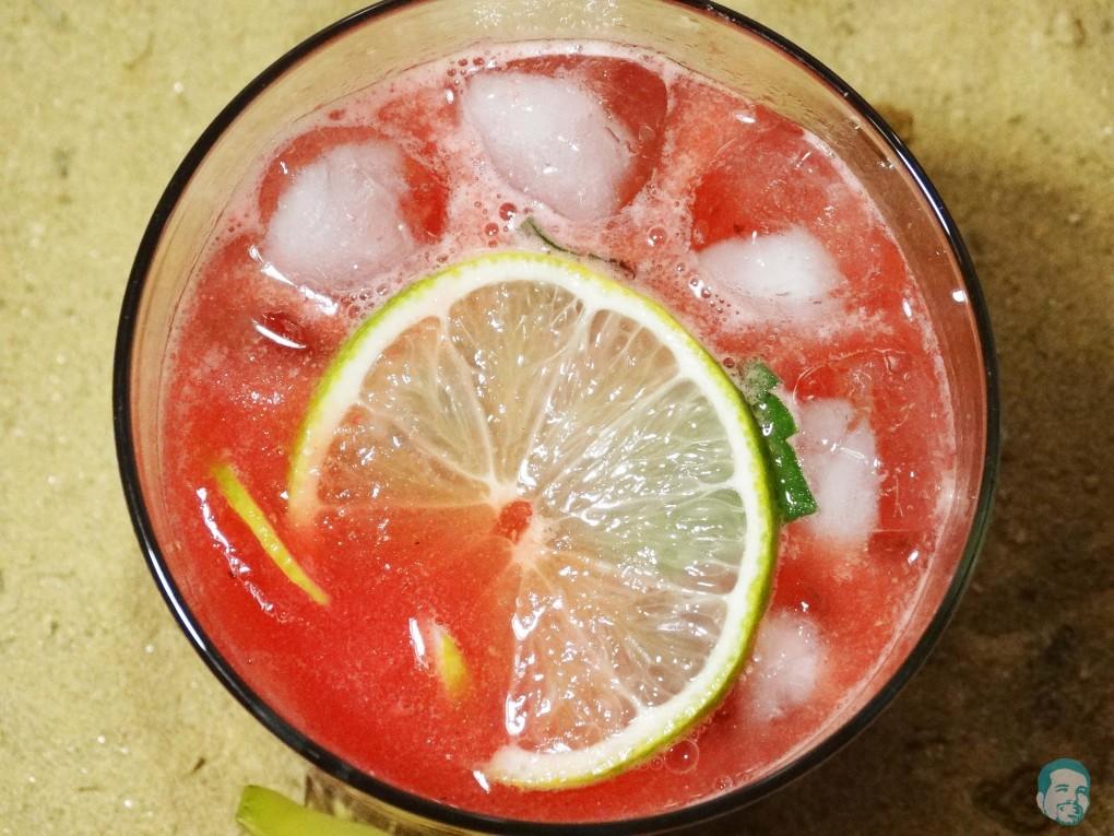 Sommerdrink