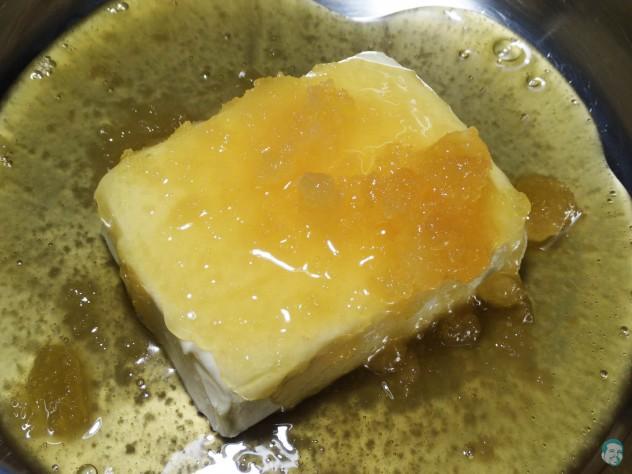 Butter & Honig