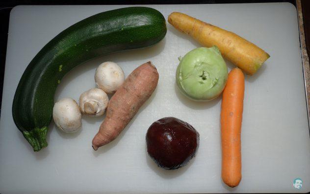 Gemüse-für-Chips