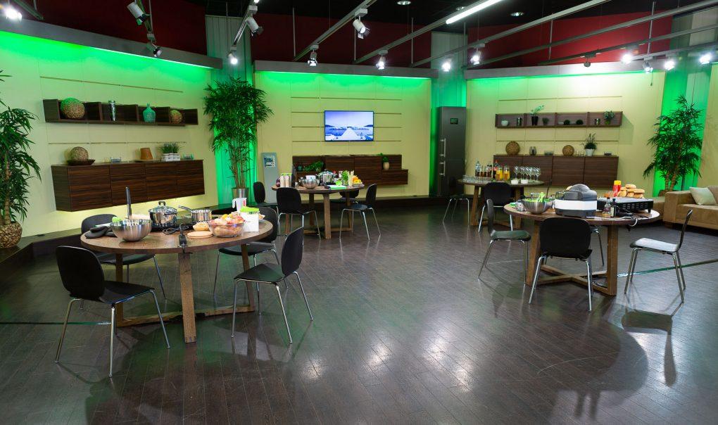 American Food Workshop